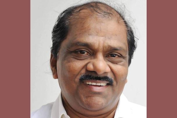 COVID 19 | ബാലുശ്ശേരി എംഎൽഎ പുരുഷൻ കടലുണ്ടിക്ക് കോവിഡ്; ആശുപത്രിയിൽ പ്രവേശിപ്പിച്ചു