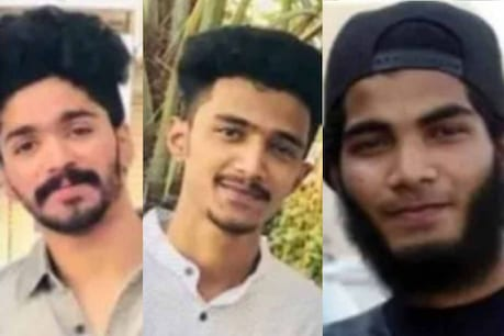 Accident in Saudi Arabia Kills three Keralites| സൗദിയില് വാഹനാപകടം: മൂന്ന് മലയാളി യുവാക്കള് മരിച്ചു