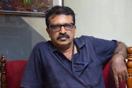 Obituary|  ഫോട്ടോഗ്രാഫർ സി ശങ്കർ അന്തരിച്ചു
