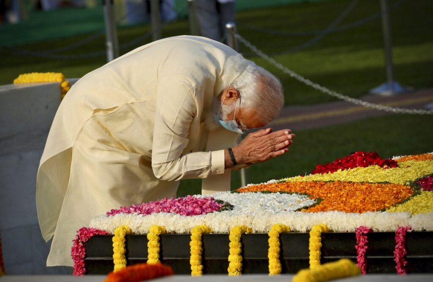 പ്രധാനമന്ത്രി നരേന്ദ്ര മോദി (Image: AP)