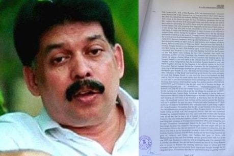 Gold Smuggling Case | 'സ്വർണക്കടത്തിൽ കരാട്ട് റസാഖ് എം.എൽ.എയ്ക്കും പങ്ക്'; പ്രതിയുടെ ഭാര്യ കസ്റ്റംസിന് നൽകിയ മൊഴി പുറത്ത്