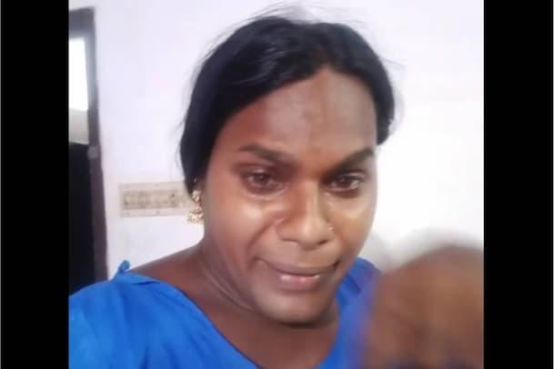 Sajna Shaji| വിവാദങ്ങൾ ഹൃദയം തകർത്തു; ട്രാൻസ്ജെൻഡർ സജ്ന ഷാജി ആത്മഹത്യക്ക് ശ്രമിച്ചു