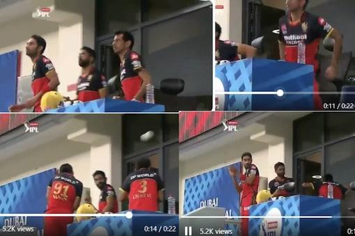 chahal video