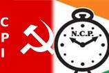 'പാലാ'യിൽ വിട്ടുവീഴ്ചക്കില്ലെന്ന് NCP; കാഞ്ഞിരപ്പള്ളി നൽകുന്നതിൽ എതിർപ്പുമായി CPI