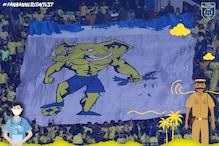 ISL 2020| കളി കാണാൻ കയറ്റില്ല, എന്നാലും ബ്ലാസ്റ്റേഴ്സിനായി  ആർപ്പുവിളിക്കാൻ ആരാധകർക്ക് അവസരം