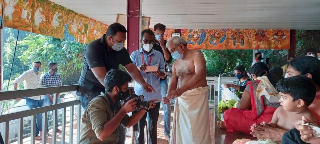 പനച്ചിക്കാട് സരസ്വതി ക്ഷേത്രം