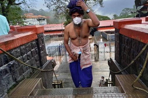 sabarimala temple open