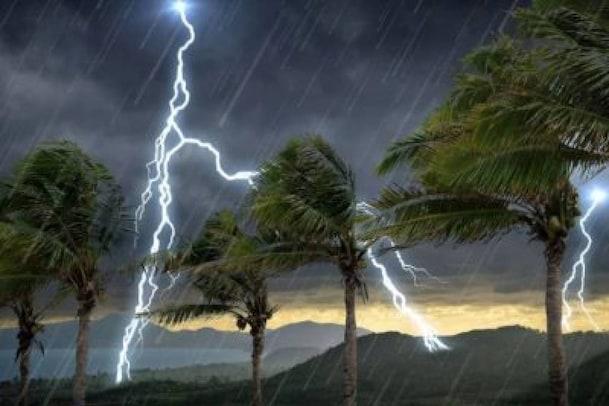 Rain Alert | മെയ് 22 വരെ കേരളത്തിൽ ഒറ്റപ്പെട്ടയിടങ്ങളിൽ ഇടിമിന്നലോട് കൂടിയ മഴയ്ക്ക് സാധ്യത
