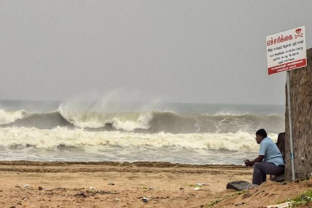 Cyclone Nivar | തമിഴ്നാട്ടിൽ ബുധനാഴ്ച പൊതു അവധി പ്രഖ്യാപിച്ചു