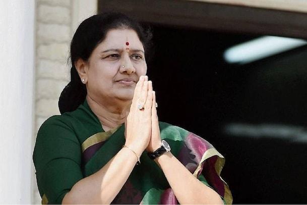 BREAKING | ജയലളിതയുടെ തോഴി ശശികല രാഷ്ട്രീയത്തിൽ നിന്ന് വിരമിച്ചു
