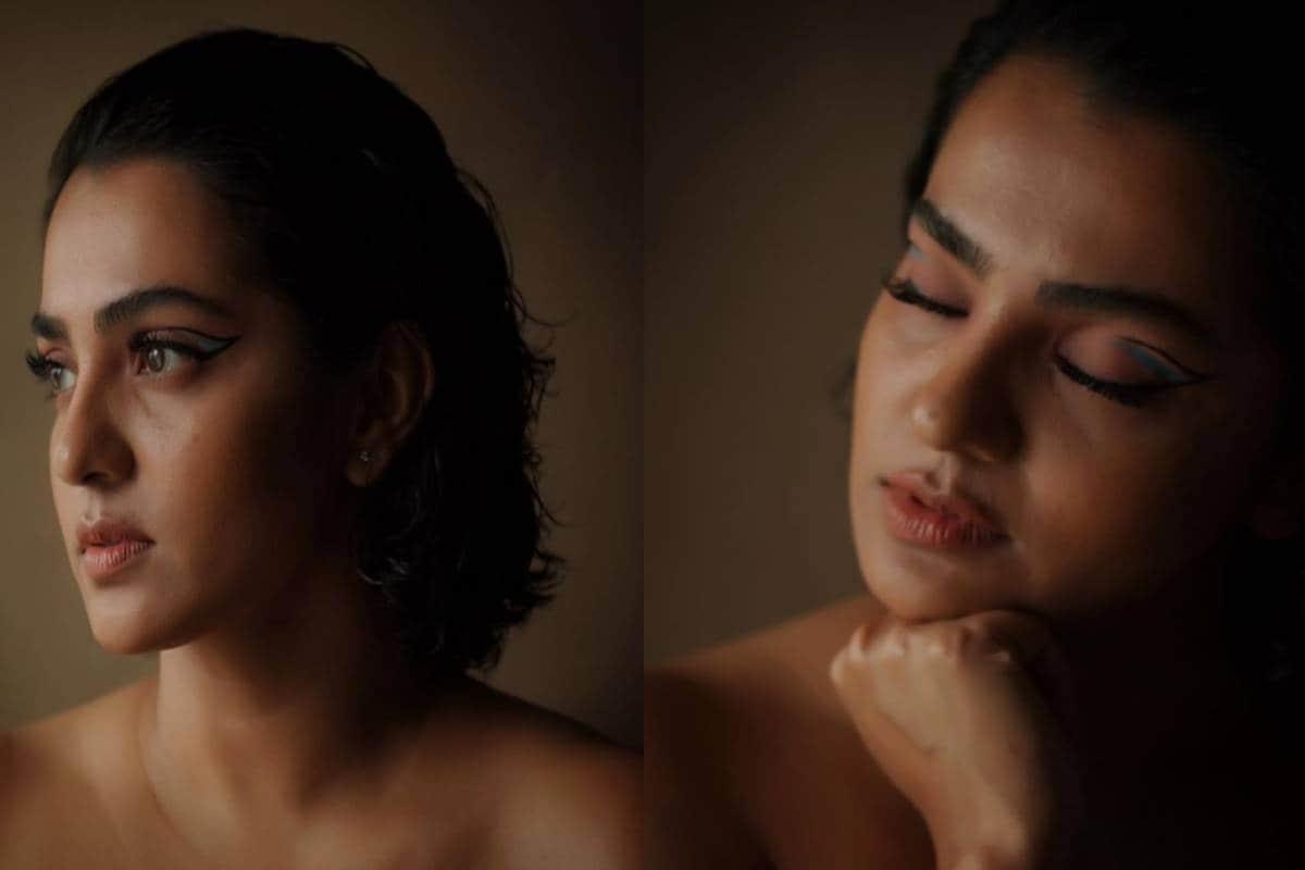 പാർവതി പോസ്റ്റ് ചെയ്ത 'അൺറാവൽ സീരീസിന്റെ' ആദ്യ ഭാഗത്തിലെ ചിത്രം