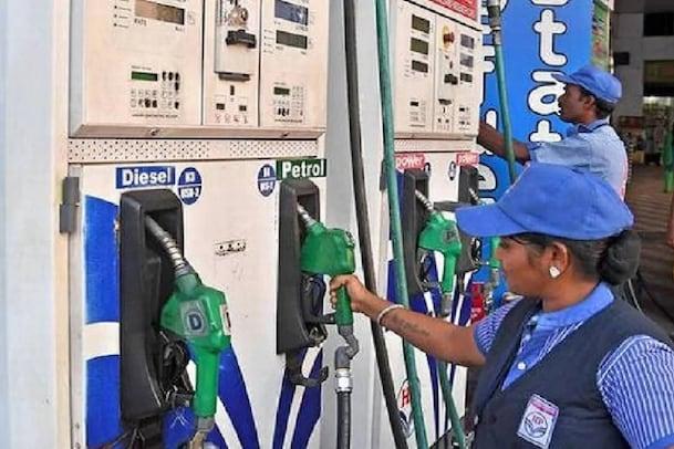 Petrol Diesel Price|രാജ്യത്ത് ഇന്ധനവില വീണ്ടും കൂട്ടി; തിരുവനന്തപുരത്ത് പെട്രോളിന് 98 രൂപ