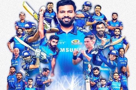 IPL 2020 MI vs DC Final| അഞ്ചാം കിരീടം നേടി മുംബൈ ഇന്ത്യൻസ്; ഡൽഹിയെ തോൽപ്പിച്ചത് 5 വിക്കറ്റിന്