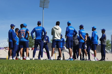 India vs Australia  താരങ്ങളെല്ലാം കോവിഡ് നെഗറ്റീവ്; ഇന്ത്യൻ ടീം പരിശീലനം ആരംഭിച്ചു