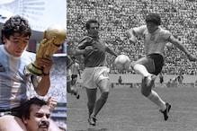 Diego Maradona Passes Away    സർവ്വം തികഞ്ഞ ധൂർത്തപുത്രൻ; ഫുട്ബോളിന്റേയും ജീവിതത്തിന്റേയും എല്ലാ ഋതുക്കളും പകർന്നാടിയയാൾ