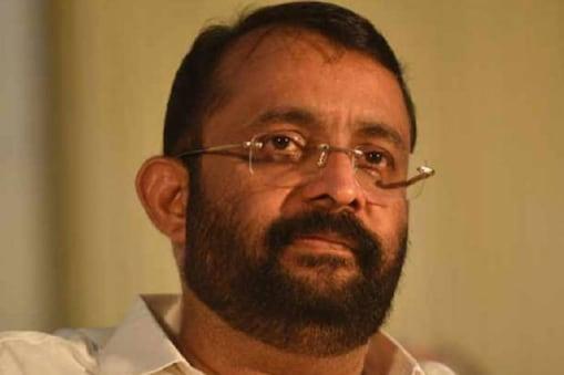 സ്പീക്കർ ശ്രീരാമകൃഷ്ണൻ