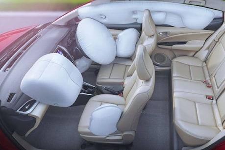 Airbags in Cars  കാറിലെ മുന്സീറ്റ് യാത്രക്കാര്ക്ക് എയര്ബാഗ് നിര്ബന്ധമാക്കുന്നു