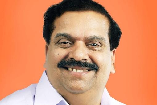 പി കെ കൃഷ്ണദാസ്