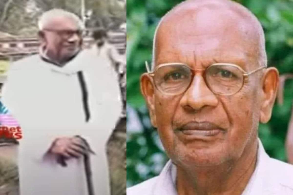 Malayalam News - ഏഷ്യാനെറ്റിലെ ആദ്യത്തെ 'മുൻഷി' ശിവശങ്കര കുറുപ്പ് അന്തരിച്ചു   Asianet first Munshi Sivasankara Kurup passes away   News18 Kerala, Kerala Latest Malayalam News   ലേറ്റസ്റ്റ് ...