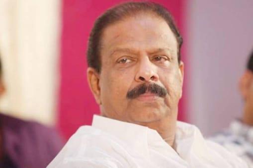 k Sudhakaran