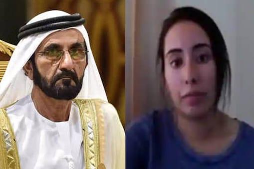 Sheikha Latifa,Sheikh Mohammed bin Rashid al-Maktoum