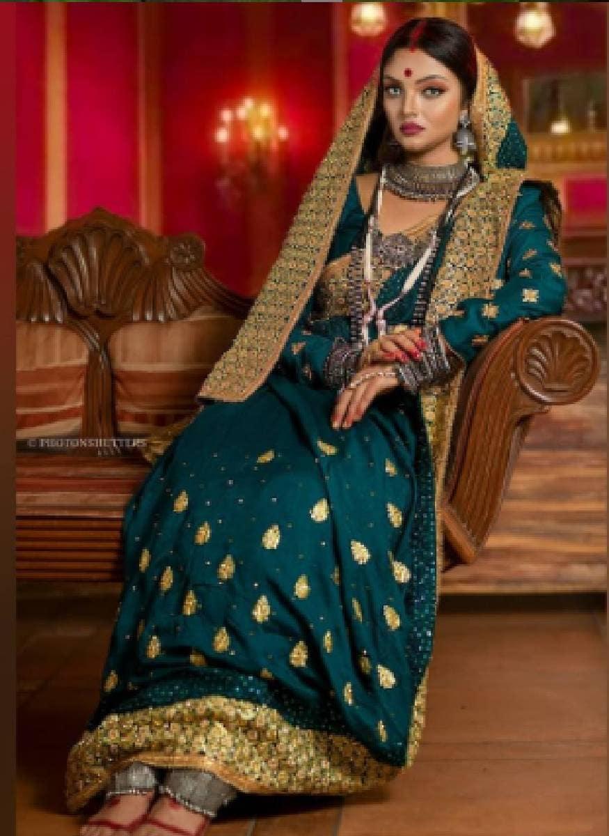 സൂര്യ ജെ. മേനോൻ (ചിത്രം: ഇൻസ്റ്റഗ്രാം)