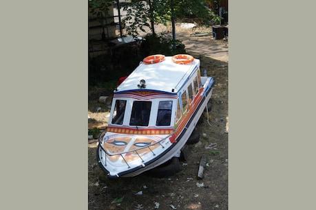 കണ്ണൂര്, കാസര്കോഡ് ജില്ലകളുടെ മുഖച്ഛായ മാറ്റാന് മലനാട്-മലബാര് റിവര് ക്രൂസ് പദ്ധതി