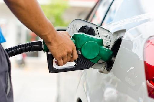 petrol disel fuel