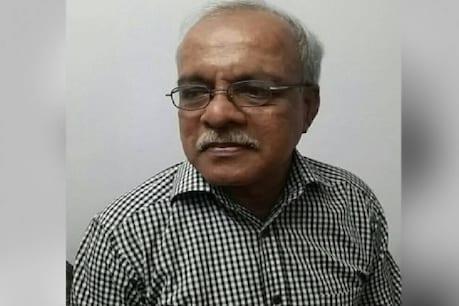 സിബിഐ ഡയറിക്കുറിപ്പ് സിനിമാ പരമ്പരകളുടെ കലാസംവിധായകൻ രാജൻ വരന്തരപ്പിള്ളി അന്തരിച്ചു
