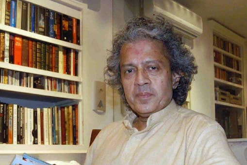 Anil Dharker,