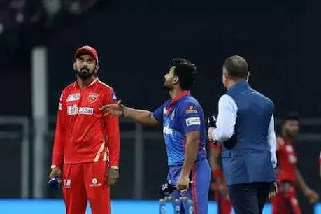 IPL 2021 | ടോസ് നേടിയ ഡല്ഹി ടീം പഞ്ചാബിനെ ബാറ്റിങ്ങിനയച്ചു; ഇരു ടീമിലും മാറ്റങ്ങള്