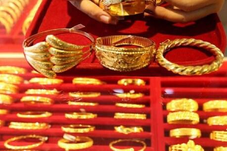 Gold Price Today   സംസ്ഥാനത്ത് സ്വർണ്ണവിലയിൽ നേരിയ വർധനവ്; ഇന്നത്തെ നിരക്കുകള് അറിയാം