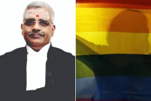 Justice Anand