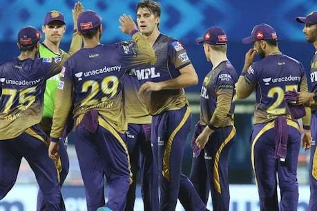 IPL 2021 | മുംബൈ ഇന്ത്യന്സിനെതിരേ കൊല്ക്കത്ത നൈറ്റ് റൈഡേഴ്സിന് 153 റണ്സ് വിജയലക്ഷ്യം; റസ്സലിന് അഞ്ച് വിക്കറ്റ്
