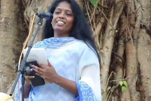 Mrudula Devi