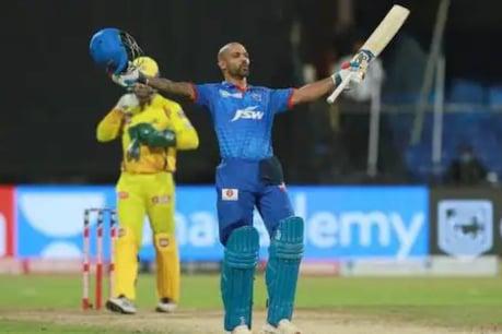 CSK vs DC IPL 2021 | ചെന്നൈക്കെതിരായ ആദ്യ മത്സരത്തിൽ ഡൽഹി ക്യാപിറ്റൽസിന് ഏഴ് വിക്കറ്റിന്റെ തകർപ്പൻ ജയം