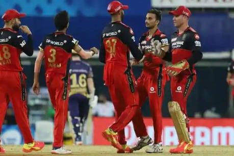 IPL 2021 | റോയല് പോരാട്ടത്തില് രാജസ്ഥാനെതിരെ ടോസ് നേടിയ ബാംഗ്ലൂര് ബൗളിങ് തിരഞ്ഞെടുത്തു; ഇരു ടീമിലും മാറ്റങ്ങള്