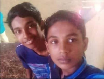 Two students drowned   വെളളച്ചാട്ടത്തിൽ കുളിക്കാനെത്തിയ രണ്ടു വിദ്യാർഥികൾ മുങ്ങി മരിച്ചു