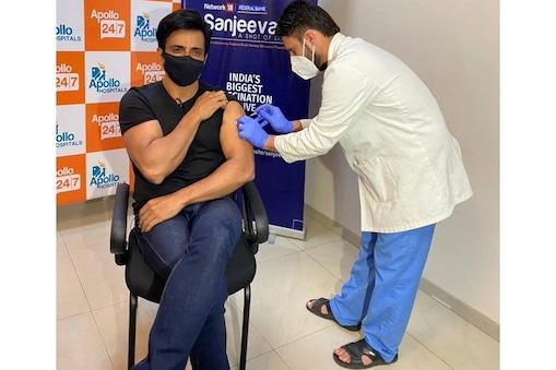 sanjeevani campaign