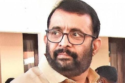 പി ശ്രീരാമകൃഷ്ണൻ