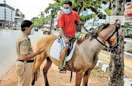 Horse_Ride_Malappuram