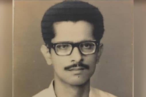 സി.കെ. ഗോവിന്ദൻകുട്ടി