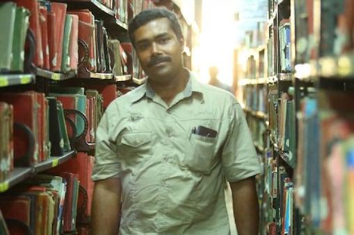 ഷിബു ജി. സുശീലൻ