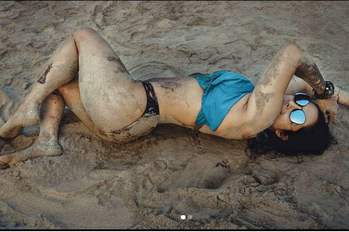 ശ്വേത മെഹ്ത (ചിത്രം: ഇൻസ്റ്റഗ്രാം)