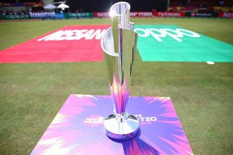 T20 World Cup 2021   ഐ പി എല്ലിന് പിന്നാലെ ടി20 ലോകകപ്പും പ്രതിസന്ധിയില്; വേദി മാറ്റിയേക്കും