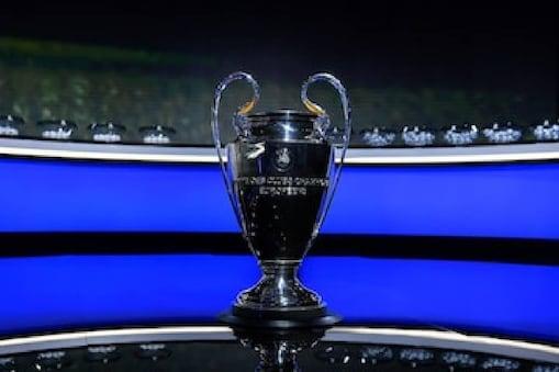 UEFA Champions League (Photo Credit Reuters)