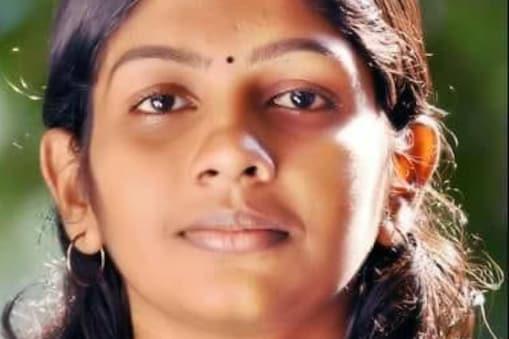 Vineetha_Venu