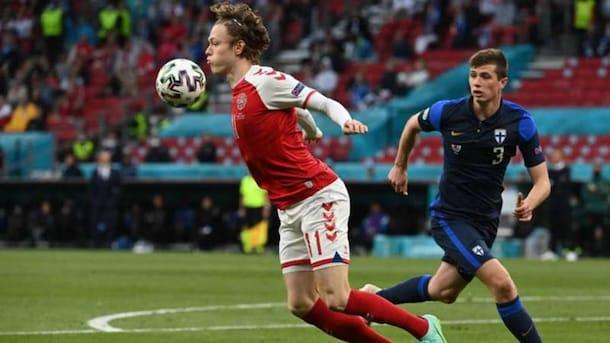 Euro Cup|  ചരിത്ര വിജയം നേടി ഫിൻലൻഡ്; എറിക്സൺ സുഖം പ്രാപിക്കുന്നു