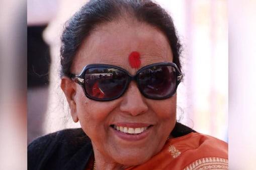 ഇന്ദിരാ ഹൃദയേഷ്