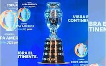 COPA AMERICA   അനിശ്ചിതത്വം അവസാനിക്കുന്നില്ല; ഉദ്ഘാടനമത്സരം കളിക്കേണ്ട ടീമിലെ 12 പേർക്ക് കോവിഡ്